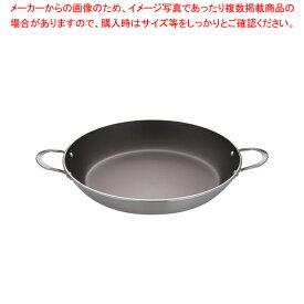 アルミノンスティック パエリア鍋 8183-40 40cmデバイヤ【 フライパン パエリア鍋 】
