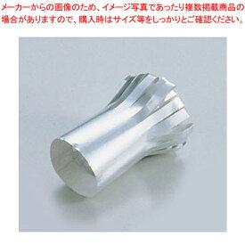 チャップ花(100本入) シルバー大 φ26mm