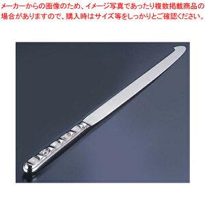 ウェディングケーキナイフ 鶴亀 (桐箱入)【 ウエディング用品 ウエディングケーキナイフ 】