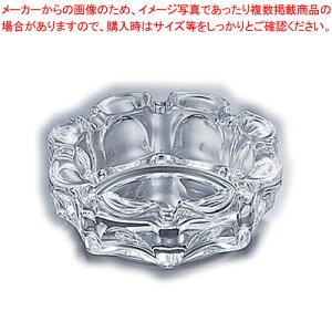ガラス製 ローラー灰皿 P-05533【 灰皿 アッシュトレイ 】