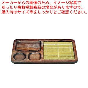 ネズコ 天ぷらそば盆【 料理演出用品 そば うどん器 ざるそば皿 】