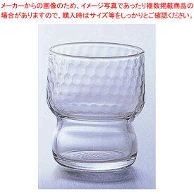 AX・フォルテ フォルテ200 亀甲 477 (6ヶ入)【食器 グラス ガラス おしゃれ】