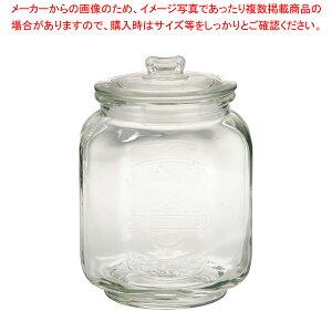 ガラス クッキージャー CH00-H05
