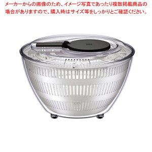 ViV(ヴィヴ)サラダスピナー L ブラック 68203【 野菜水切り器 サラダスピナー 】