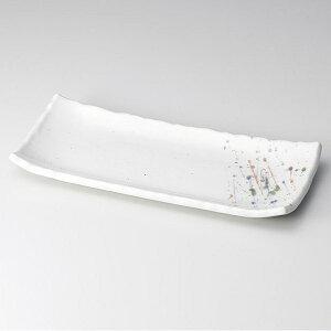 和食器 ロ134-027 はるかぜ さんま皿
