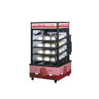 供供业务使用的电蒸气机器肉馒头使用的台上型36个收藏