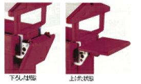 キャンブロ[CAMBRO] フードバー専用エンドテーブル グリーン 【 業務用 【 サラダバー フードバー 】