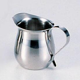 『 ミルクピッチャー 』SA18-8 ペリカン型クリーマー 大[230cc][ミルクピッチャー]