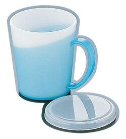 【 プラカップ イスラ Cー5D ブルー 】 【 厨房用品 調理器具 料理道具 小物 作業 】