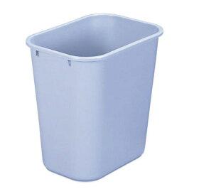 ラバーメイドソフトウェイストバスケットNo.2956[ライトグレイ][ゴミ箱関連品]【部屋のゴミ箱ダストboxくずかご】