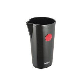 【即納】【まとめ買い10個セット品】 ウォーターポット TPD-700BK ブラック サーモス (0.7L)