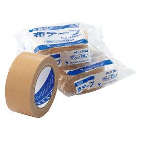 寺岡製作所 布テープ(25m巻) 布テープ 30巻【店舗什器 小物 ディスプレー ギフト ラッピング 包装紙 袋 消耗品 店舗備品】