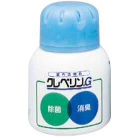 大幸薬品 空間除菌・消臭ゲル クレベリンG 150g[室内空間用] 【 業務用 】【 空間に浮遊するウィルス 菌 匂いを除去 】 メイチョー