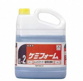 ケミフォーム[アルカリ性洗浄剤] 4kg 【 業務用 】【 洗浄剤 】 メイチョー