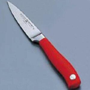 グランプリIIカラー パーリングナイフ 4040-09R 9cm【 野菜加工用品 】 【メイチョー】