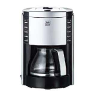 『 コーヒー関連商品 コーヒーマシン 』メリタコーヒーメーカー ルックデラックス MKM-9110