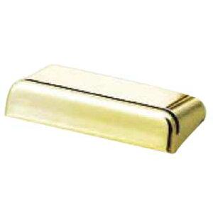 【まとめ買い10個セット品】PS カード立(5ヶ入) PCG-52 ゴールド 【メイチョー】