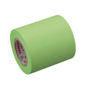 【まとめ買い10個セット品】 メモックロールテープ 詰替用テープ(蛍光紙) RK-50H-LI ライム 【メイチョー】
