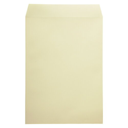【まとめ買い10個セット品】クラフト封筒カラー(100枚パック) 角2 PK-121C クリーム 100枚 マルアイ【 事務用品 印章 封筒 郵便用品 封筒 】【開業プロ】