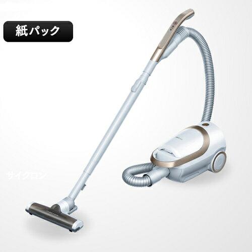アイリスオーヤマ 軽量紙パッククリーナー IC-BT1 【 メーカー直送/代引不可 】 【メイチョー】