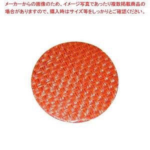 えいむ プランナーコースター10枚入 GM-74 オレンジチェック【 ワイン・バー用品 】 【メイチョー】