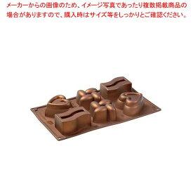 パヴォーニ シリコン ホームエディション1 FR060【 製菓・ベーカリー用品 】 【 バレンタイン 手作り 】