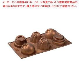 パヴォーニ シリコン ホームエディション2 FR061【 製菓・ベーカリー用品 】 【 バレンタイン 手作り 】
