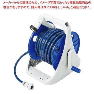 ホースリール Gアクア30N 30m PRQ-30N 【メイチョー】清掃・衛生用品