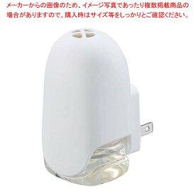 エステー 電子式消臭力プラグタイプ ホワイトフローラル 【メイチョー】清掃・衛生用品