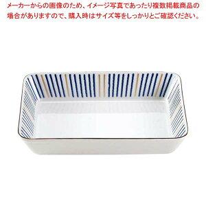 ラザニアディッシュ 十草渕錆 ブルー 【メイチョー】