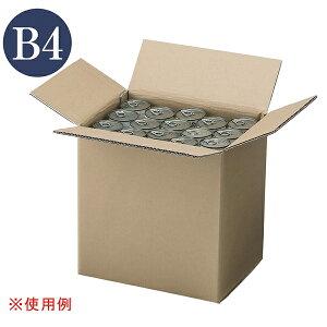 重梱包用ダンボール38×27×30cm10枚 【メイチョー】