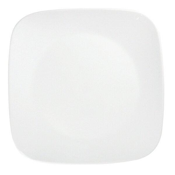 コレール ウインターフロスト ホワイト コレール スクエア皿 J2206-N 【メイチョー】