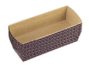 【 パール金属 】 アンテノア 紙製パウンドケーキ焼型19cm [ 5枚入 ] [ 耐油性・耐熱性に非常に優れた紙製です ]【 調理器具 厨房用品 厨房機器 プロ 愛用 】 【メイチョー】