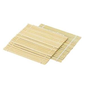 【まとめ買い10個セット品】竹製 数珠つなぎ鬼スダレ 24cm