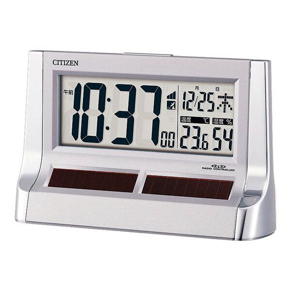 シチズン 電波時計 8RZ128-019 【メイチョー】