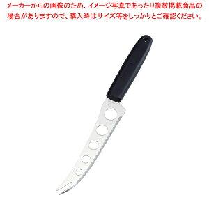 TKG キッチンツール チーズナイフ 穴明 KT87803 【メイチョー】
