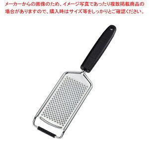 遠藤商事 / TKG キッチンツール チーズグレーター 細目 KT87929【メイチョー】