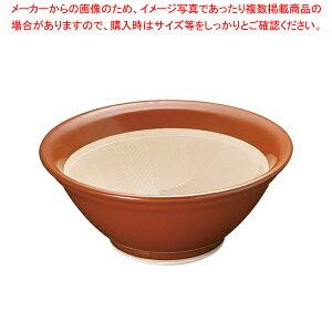 シリコンゴム付 スリ鉢(石見焼) 10号【 すり鉢 スリ鉢 】【 すり鉢 】 【メイチョー】
