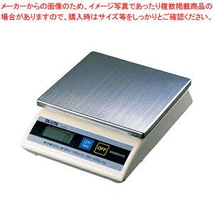 タニタ 卓上スケール KD-200 2kg【 業務用秤 デジタル 】 【メイチョー】