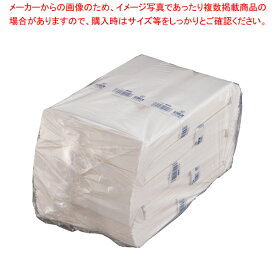 ニュー耐油・耐水紙袋 ガゼット袋 (500枚入) G-大【 スナック バーガー関連品 】 【メイチョー】