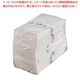 ニュー耐油・耐水紙袋 ガゼット袋 (500枚入) G-中【 スナック バーガー関連品 】 【メイチョー】