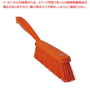 ヴァイカン ベーカリーブラシ ソフト 4587 オレンジ 【メイチョー】