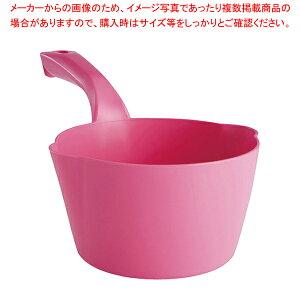 ヴァイカン ラウンドスコップ 5681 ピンク 【メイチョー】