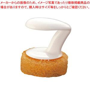 手にぴた鍋・フライパン洗い KB-451 10個小袋入 【メイチョー】