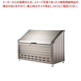 ゴミステーション GS-180WT(幅180cm)【 メーカー直送/代引不可 】 【メイチョー】