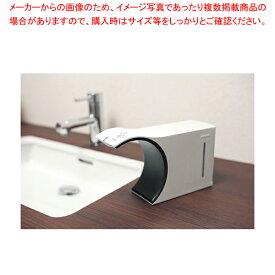ノータッチ式ディスペンサー エレフォーム UD-6100FW 本体 【メイチョー】