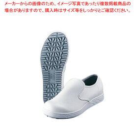 アキレス クッキングメイト003 白 27.5cm【 スニーカー 】 【メイチョー】