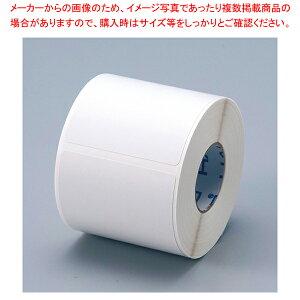 タイムプリンタTokiPri 専用ラベル 40T60SG(10巻入)【メイチョー】<br>【メーカー直送/代引不可】