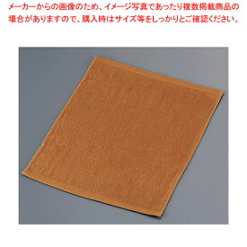 おしぼり No.28 茶 (1ダース入)【 オシボリ入れ 】 【メイチョー】