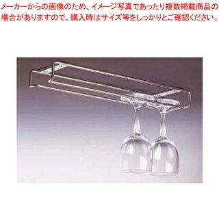 18-8ワイングラスホルダー大00166-7【メイチョー】